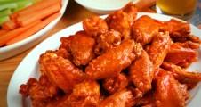 Noce's Wings