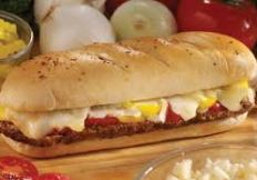 steak hoagy