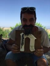 Noctivagos 2016 - Premios: Chema Pizarro
