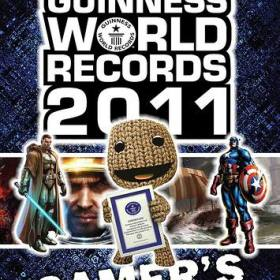 guinnes gamers records