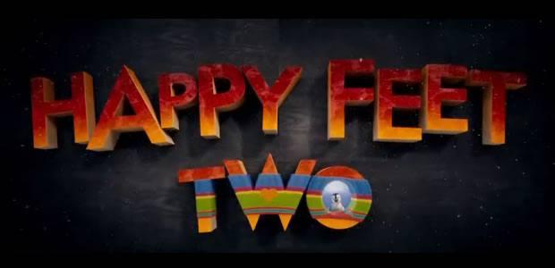 HAPPY FEET 2 Trailer, notas de producción y más