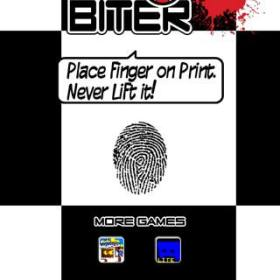 fingerbitter