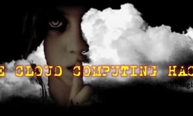 the cloud computing hacked