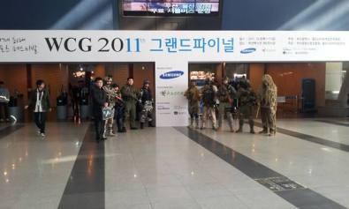 wcg2011korea
