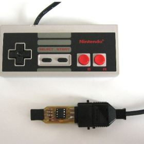 adaptador usb nes