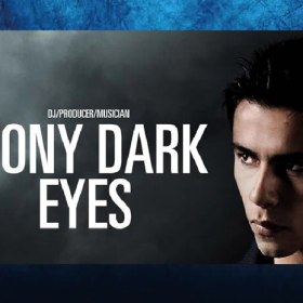 Tony Dark Eyes