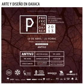 proyecta oaxaca