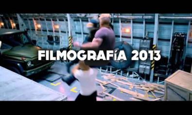 filmografia 2013