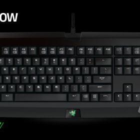 razer teclado