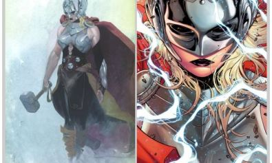 thor mujer