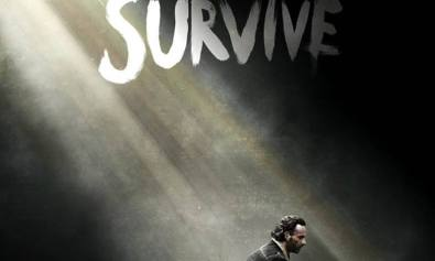 SURVIVE the walking dead