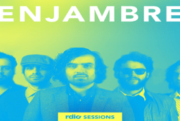 Enjambre - Rdio Session
