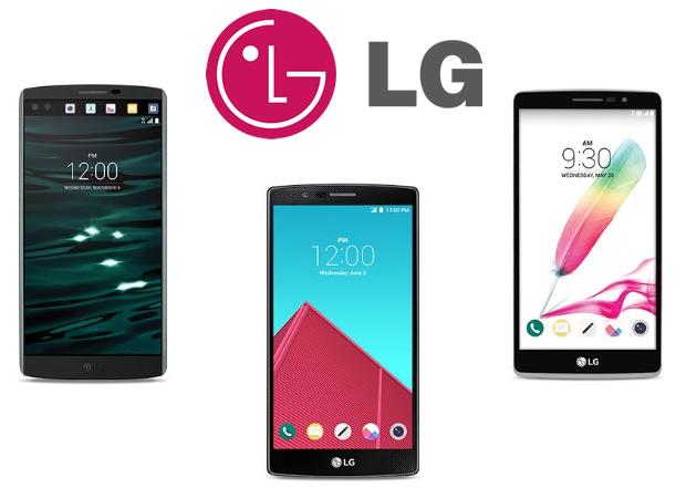 La oferta de smartphones de LG se enriquece con su nuevo V10