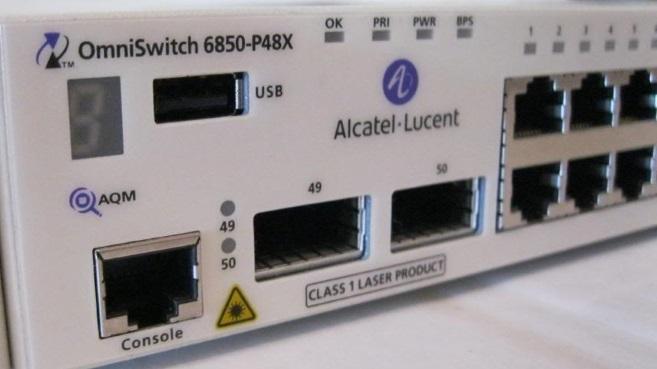 La familia OmniSwitch de Alcatel-Lucent Enterprise presenta nueva seguridad