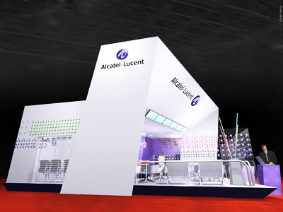 Alcatel-Lucent Enterprise presente en Futurecom 2016