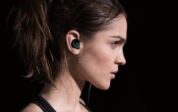 Dash smart earbuds