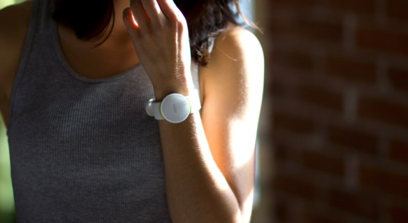 moov fitness wearable