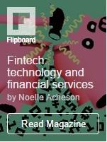 flipboard fintech
