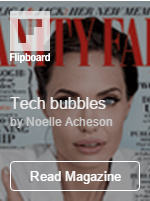 flipboard bubbles