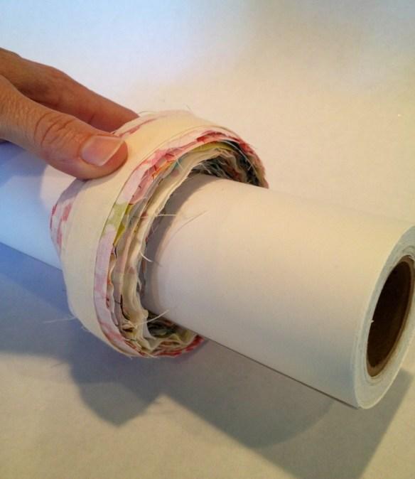 wrap all the scraps