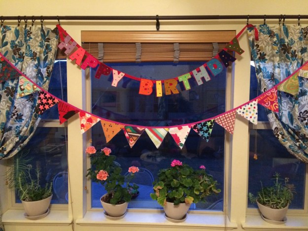 colorful all occasion banner