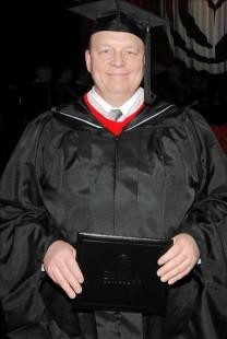Biola Graduation 12-19-2014