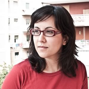 Valentina Tanni