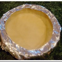 How To . . . Make Your Own Pie Crust Shield