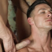 "El trailer de ""P. O. W., Part 4"" con Gang Bang a Paddy O'Brian"