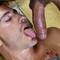 [Lucio Saints] Ares Camacho y Miguel Reyes se comen los rabos y se follan