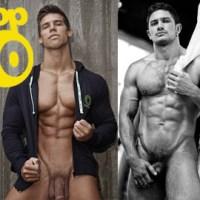 TOP 10 Actores Porno Gay 2015