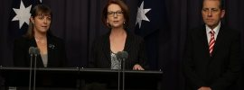 PM Julia-gillard