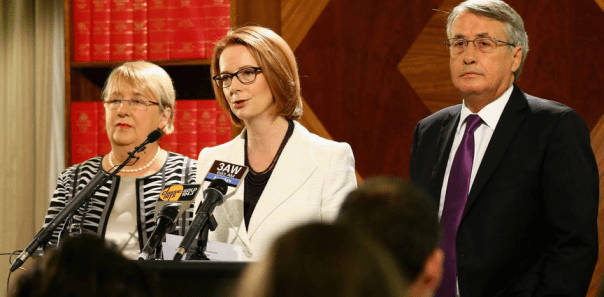 NDIS Levy Announcement
