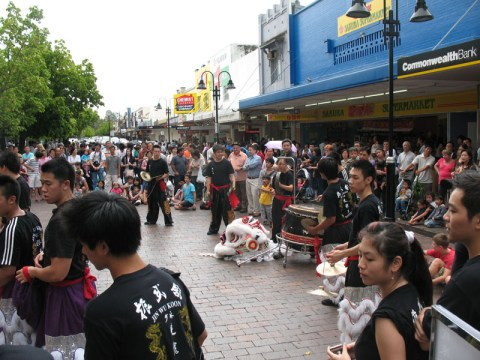 crowd-outside-eastwood-shopping-centre