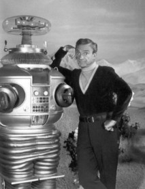 Dr. Zachary Smith in Lost in Space.