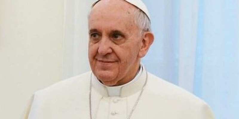 Can Pope Francis stop Catholic casinos in Australia? Errol Brandt @ e2mq173 reports