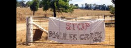Margo's live twitter report from #leardblockade Day 10