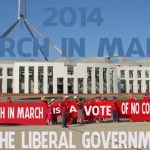 All your #MarchInMarch questions answered by @sacarlin48