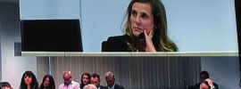 #TURC: Someone should tell KATHY JACKSON 'less is more': @Boeufblogginon reports