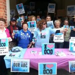 Perth supporters stand up against #OurABC funding cuts: Rick Hoyle – Mills @RickHM reports