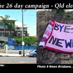 Pt 5 Qld election blog 2015 #qldvotes #qldpol: @Qldaah