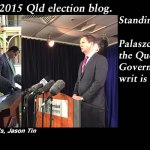 Pt 8 of the Qld election blog for 2015 - Counting and results #qldvotes #qldpol @Qldaah