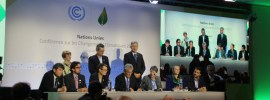 Australia to join Coalition of High Ambition? #COP21 #climate report by @takvera #auspol