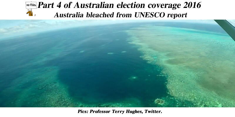 Part 4 of NoFibs Australian election coverage 2016: @Qldaah #ausvotes #auspol #qldpol