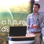 Dr Peter Macreadie on seagrass carbon storage
