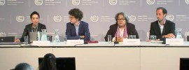 Australia shamelessly backs #fossilfuel influence at Bonn climate negotiations reports @takvera