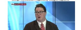 George Christensen's superiority complex captured in a Twitter moment – @Qldaah #qldpol #auspol
