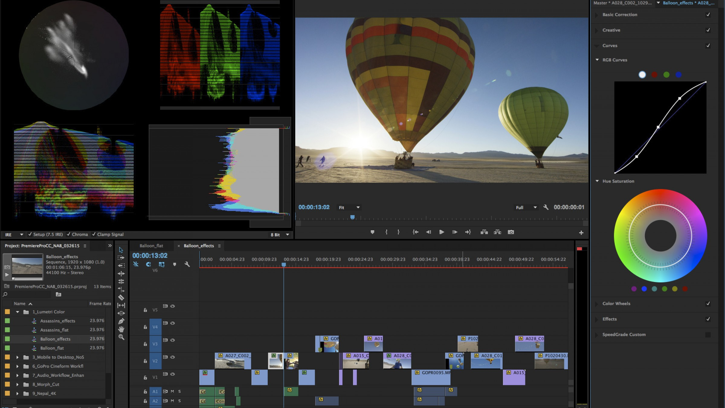 Exceptional Premiere Pro Just Got Some Massive Upgrades To Its Color Correctionabilities Premiere Pro Just Got Some Massive Upgrades To Its Color Correction Premiere Vs Premier Pronunciation Premiere dpreview Premiere Vs Premier
