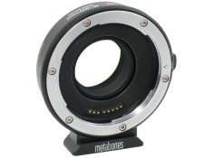 metabones speed booster lens adapter canon ef to mft micro four thirds m43