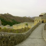 How to get to Jinshanling Great Wall from Beijing by public transport (and save $$$)